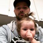Josh Epp, 32 years old, Chilliwack, Canada
