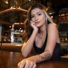 Alyssa Tortoni, 23 years old, Vancouver, Canada