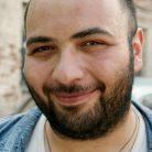 Steve Ollerbon, 28 years old, Richmond, Canada