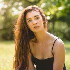 Tia Longgel, 22 years old, Maple Ridge, Canada
