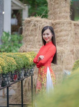 Jenny Zheng, 27 years old, Richmond, Canada