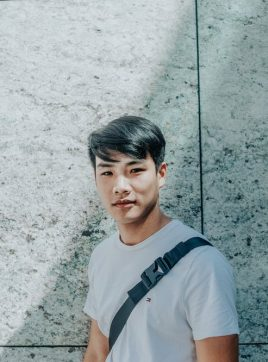 Ben Chow, 34 years old, Vancouver, Canada