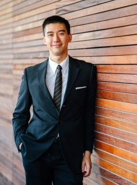 Thomas Xian, 35 years old, Vancouver, Canada