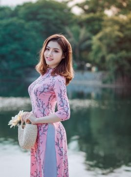 Diane Lam, 27 years old, Surrey, Canada