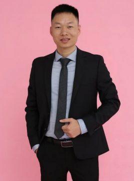 Dickson Wu, 33 years old, Burnaby, Canada