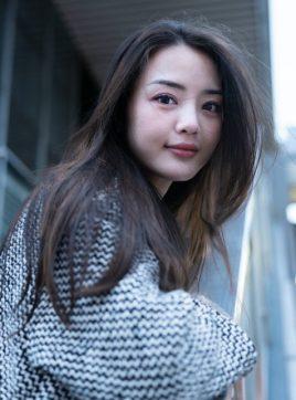 Jenny Wong, 29 years old, Richmond, Canada