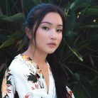 Athena Chong, 31 years old, Vancouver, Canada