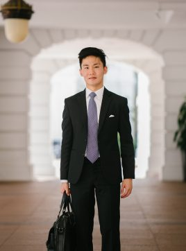 Johnny Tang, 30 years old, Coquitlam, Canada