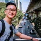 Philip Hsu, 26 years old, Vancouver, Canada