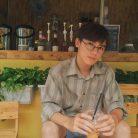 Simon Su, 22 years old, Richmond, Canada