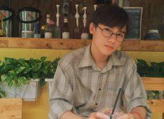 Simon Su, 22 years old, Man, Richmond, Canada