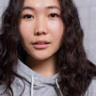 Amy Tang, 25 years old, Vancouver, Canada