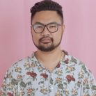 Joey Yang, 33 years old, Vancouver, Canada