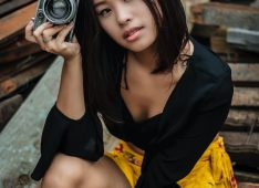Priscilla Wong, 22 years old, Straight, Woman, Richmond, Canada