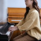 Jenny Lin, 29 years old, Richmond, Canada