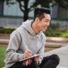 Jimmy Chu, 30 years old, Burnaby, Canada