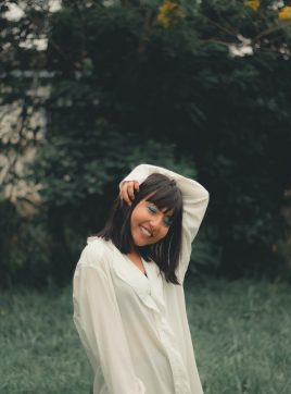 Julie Ting, 28 years old, Vancouver, Canada