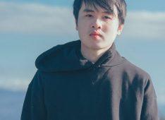 Thomas Wong, 19 years old, Man, Richmond, Canada