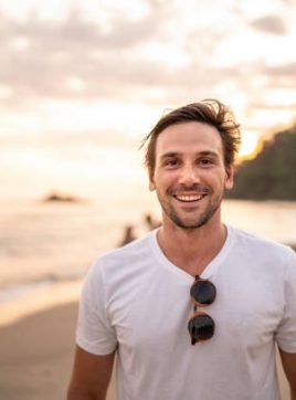 Tyler Nevin, 28 years old, Langford, Canada