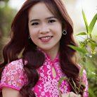 May Liang, 31 years old, Richmond, Canada