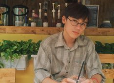 Ricky Lam, 22 years old, Gay, Man, Coquitlam, Canada