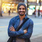 Carlos Santiago, 27 years old, Chilliwack, Canada