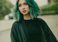 Vivian Lee, 23 years old, Lesbian, Woman, Vancouver, Canada