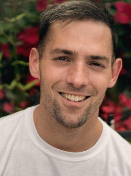 Chris Locks, 30 years old, Richmond, Canada