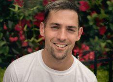 Chris Locks, 30 years old, Straight, Man, Richmond, Canada
