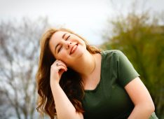 Lemona Sanders, 27 years old, Straight, Woman, Abbotsford, Canada