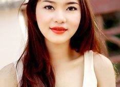 Patricia Chan, 32 years old, Straight, Woman, Truro, Canada