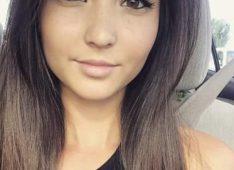Liza Mills, 26 years old, Straight, Woman, Markham, Canada