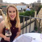 Lauren Smith, 24 years old, Cambridge, Canada