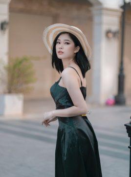 Jennifer Lam, 31 years old, Richmond, Canada