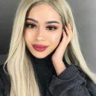 Natalie Sisuk, 27 years old, Ottawa, Canada