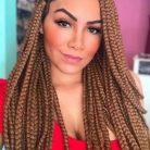 Amber Lu, 30 years old, Oakville, Canada