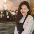 Autumn Zheng, 32 years old, Camrose, Canada