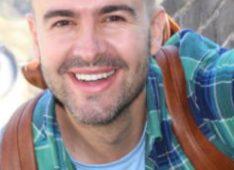 Aidan Osipova, 32 years old, Man, Amos, Canada