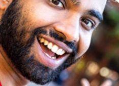Eric Abdul, 32 years old, Man, Yellowknife, Canada