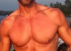 Giovanni Rose, 32 years old, Man, Abbotsford, Canada