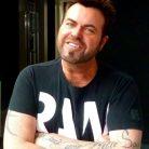 Joe Wells, 34 years old, Vancouver, Canada