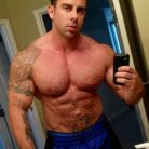 Marvin Marchand, 31 years old, Vancouver, Canada