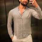 Lukas Paquin, 30 years old, Vancouver, Canada