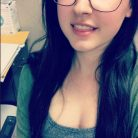 Paula Gagne, 30 years old, Vancouver, Canada
