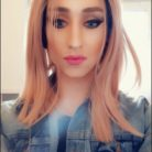 Zaria Talisa, 30 years old, Vancouver, Canada