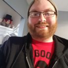 Warren Munro, 34 years old, Vancouver, Canada