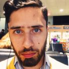 Sam Pereira, 31 years old, Vancouver, Canada