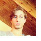 Maximilian Gillis, 27 years old, Vancouver, Canada