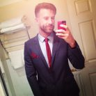 Joey Quinn, 31 years old, Vancouver, Canada