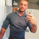 Adan Doucette, 33 years old, Vancouver, Canada